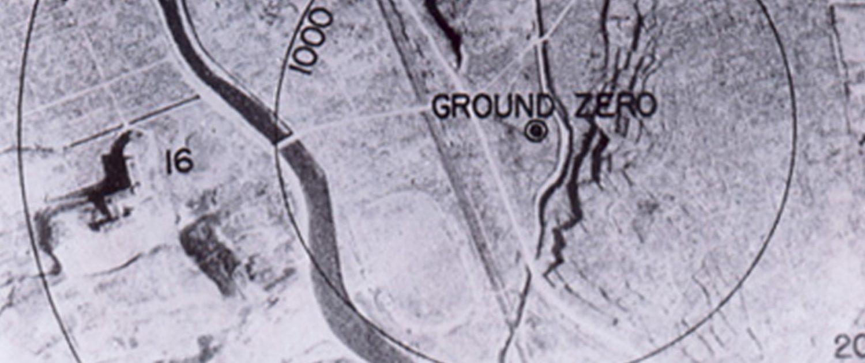 Kampfmittelräumdienst, Luftbildauswertungen, Luftbilder, Recherche